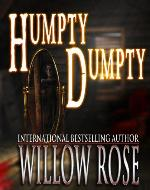 Humpty Dumpty - Book Cover