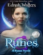 Runes (Runes series Book 1) - Book Cover