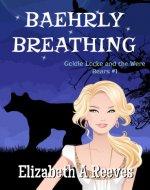 Baehrly Breathing - Book Cover