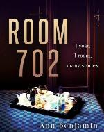 Room 702 - Book Cover