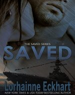 Saved (The Saved Series Book 1) - Book Cover