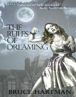 The Rules of Dreaming - Book Cover
