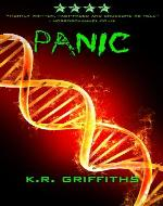 Panic (Wildfire Chronicles Vol. 1) - Book Cover