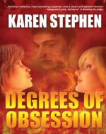 Degrees of Obsession - Book Cover