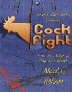 Selected Short Stories featuring Cockfight - Book Cover