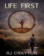 Life First - Book Cover