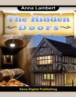 Short Stories for Children 9-12: The Hidden Doors (Short Stories for Children 9-12 Series) - Book Cover