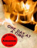 One Day At A Time - Book Cover