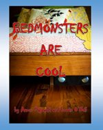 Bedmonsters are Cool - Book Cover