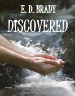 Discovered - Book Cover