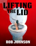 Lifting the Lid - A comedy thriller - Book Cover