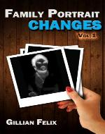 Changes (Family Portrait) - Book Cover