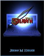 World of Shawn - Book Cover
