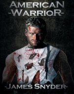 American Warrior - Book Cover
