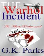 The Warhol Incident - Book Cover