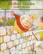 The Mother Goose Nursery Rhymes - Book Cover