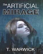 The Artificial Mirage - Book Cover