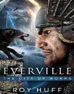 Everville: The City of Worms - Book Cover