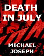 Death In July - Book Cover