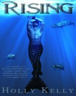 Rising (The Rising Series Book 1) - Book Cover