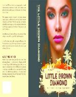 The Little Brown Diamond (Orteno Trilogy) - Book Cover