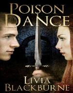 Poison Dance: A Novella (Midnight Thief) - Book Cover
