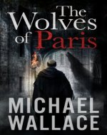 The Wolves of Paris - Book Cover