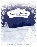 Lost and Found, Stories of Christmas - Book Cover