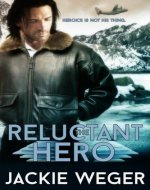 The Reluctant Hero - Book Cover