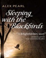 Sleeping with the Blackbirds - Book Cover