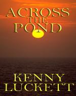 Across the Pond - Book Cover