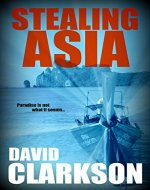 Stealing Asia - Book Cover