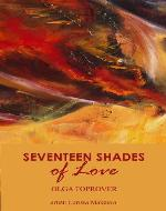 Seventeen Shades of Love - Book Cover