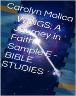 WINGS: A Journey in Faith Sample E - BIBLE STUDIES - Book Cover