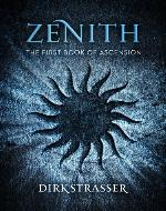 Zenith: The First Book of Ascension - Book Cover