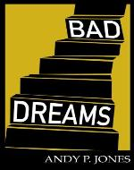Bad Dreams - Book Cover