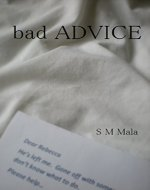 Bad Advice - Book Cover