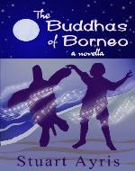 The Buddhas of Borneo - Book Cover
