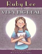 Ruby Lee and the VERY BIG DEAL - Book Cover