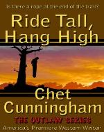 Ride Tall, Hang High - Book Cover