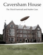 Caversham House - Book Cover