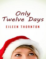 Only Twelve Days - Book Cover