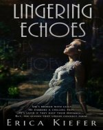 Lingering Echoes - Book Cover