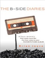 The B-Side Diaries - Book Cover