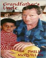 Grandfather's Uncle - Book Cover