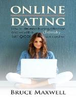 Online dating: How to develop burning attraction and irresistible chemistry... just great dates and fun! (Online dating for men, Online dating for woman) - Book Cover