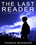 The Last Reader - Book Cover