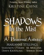 Shadows in the Mist: A Paranormal Anthology - Book Cover