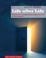 Life after Life: A Selection of Individual Experiences in the Beyond - Book Cover