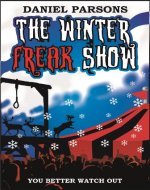 The Winter Freak Show - Book Cover